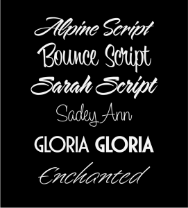 Belluccia calligraphy font, Dom Loves Mary Calligraphy font, Debi Sementelli, Lettering Art Studio, fancy fonts, fancy letters,Calligraphy fonts on sale, Cursive fonts, Discount calligraphy fonts, Download calligraphy fonts, script fonts, Script fonts on sale, Best Selling fonts, Most popular fonts, Wedding fonts, Fonts for invitations, Hand lettered fonts, vintage fonts, Charles Borges de Oliveira,Sady Script font, Alpine Script font, Enchanted Script font, Gloria font, Sarah Script font