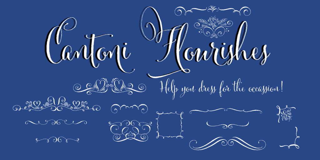 Cantoni-Flourishes ,Cantoni-DIY-Wedding,Cantoni-Basic,Cantoni Script font, calligraphy font,script font, fancy font, hand lettered font, hand written font, fancy alphabet, fonts for invitations, best selling fonts, most popular fonts, unique fonts, fonts for weddings, wedding fonts, fonts for invitations, diy wedding fonts, diy wedding, flourishes, ornaments, wedding flourishes, wedding ornaments, wedding,