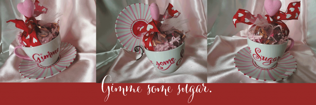 Valentine, DIY Valentine Cups, Hand lettering on cups, hand lettering, Lettering, fancy letters, fancy alphabets, Valentine gifts, Hand made Valentine's, calligraphy, brush lettering,