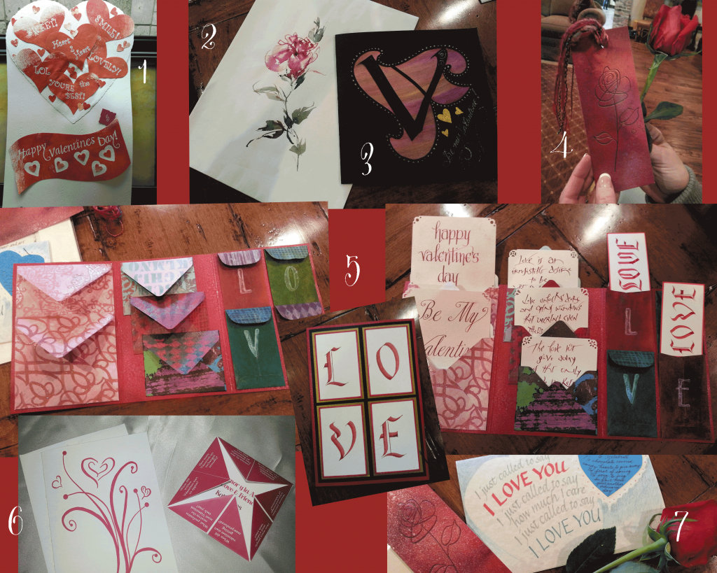 Kaligrafos-valentines, Valentine, DIY Valentine Cups, Hand lettering on cups, hand lettering, Lettering, fancy letters, fancy alphabets, Valentine gifts, Hand made Valentine's, calligraphy, brush lettering,