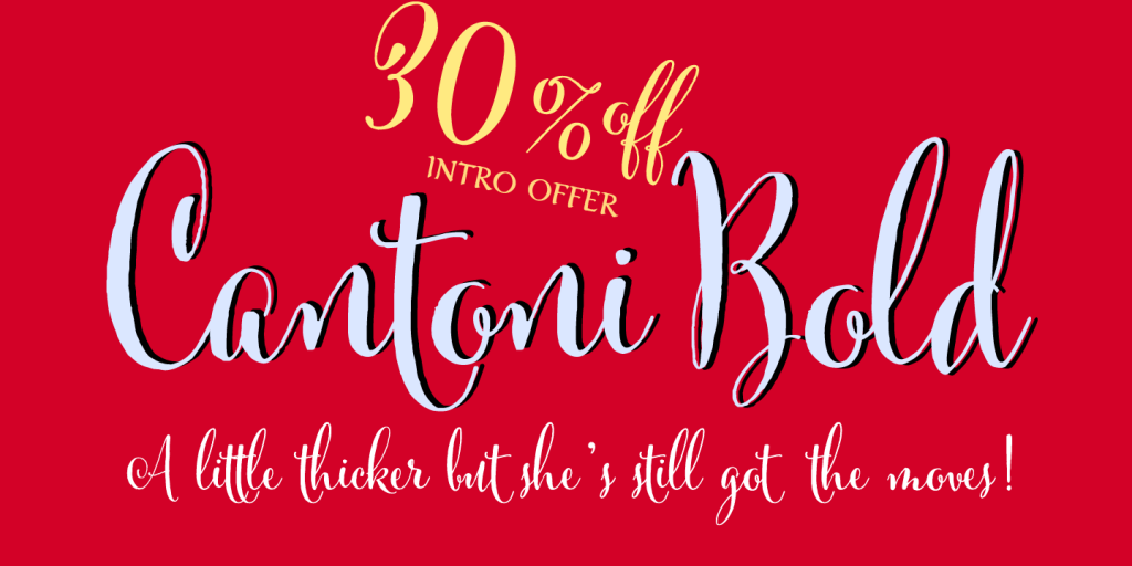 Cantoni font, Cantoni Bold font, Discount for Cantoni Font, 30% off Cantoni font, hand lettered font, hand lettering, script font, cursive font, wedding font, invitation font, fonts for weddings, fonts for invitations, fancy letters, Debi Sementelli fonts, Debi Sementelli, fonts, my fonts, fun fonts, unique fonts,