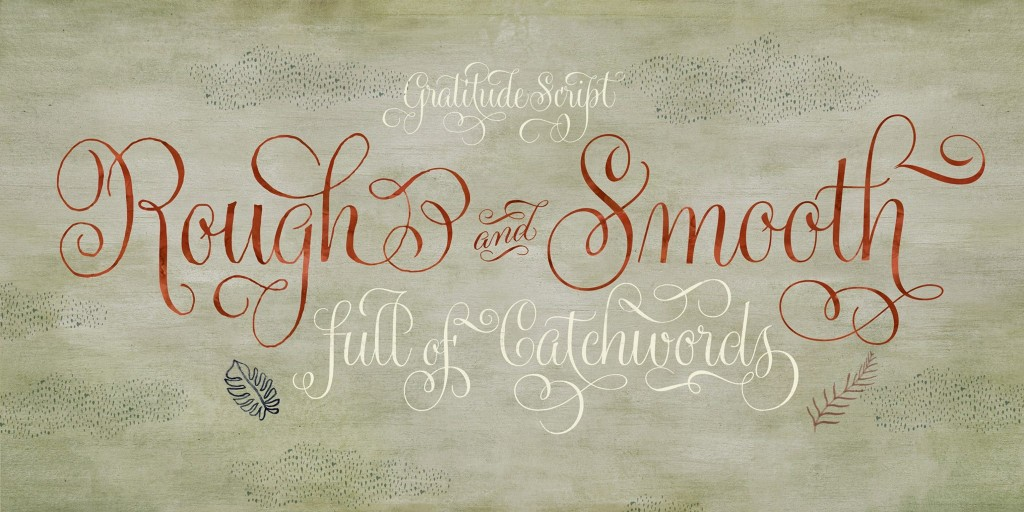 35% off Gratitude Script font, Calligraphy font, Hand lettered font, Wedding font, fancy font, best selling fonts, fonts for invitations, Kathy Milici script font, script font, script, fancy letters, flourished letters, Calligraphy, Calligraphy fonts, Cursive fonts, Wedding Invitations, DIY wedding, Most Popular fonts,