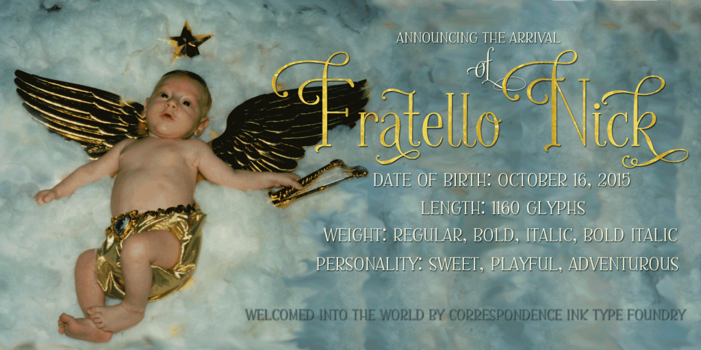 Fratello Nick font, Fratello Nick font 50% Off, Fun fonts, fancy font, fonts for bridal showers, fonts for baby showers, fancy letters, fancy alphabets, debi sementelli, debi sementelli fonts, invitation fonts, fonts for weddings, wedding fonts, fonts for invitations, fonts for cutting machines, fonts for Silhouete Cameo machines, font for Cricut Design cutting machines, fonts for crafting, hand lettered fonts, calligraphy fonts, rustic fonts, fonts for barn weddings, fonts for outdoor weddings, fonts for wedding signage