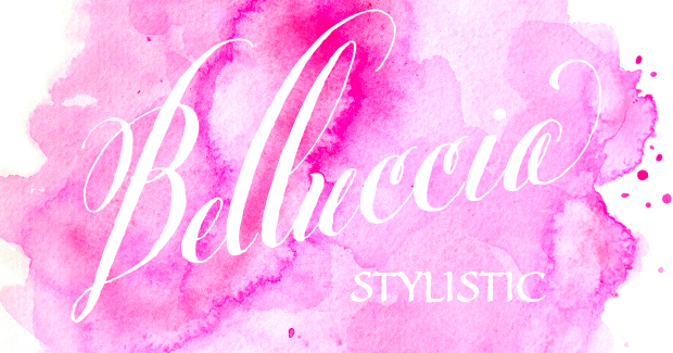 WEBSITE SPECIAL! Belluccia Stylistic Preview